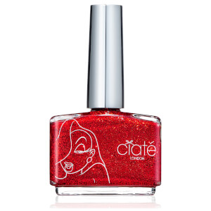 Ciaté London Jessica Rabbit Nail Varnish