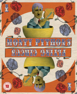 Monty Python's Flying Circus: The Complete Series 1 (DigiPak)