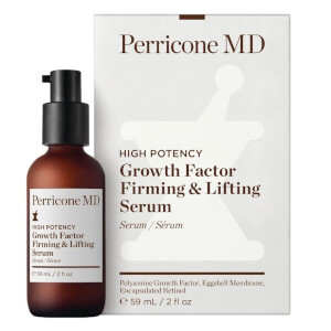Perricone MD Growth Factor Firming and Lifting Serum 2 fl. oz