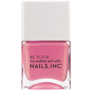 "nails inc. Nail Polish ""Blossom Kisses"""