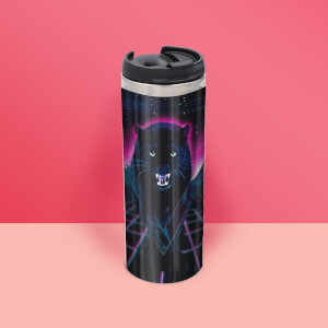 Jaguar Thermo Insulated Travel Mug