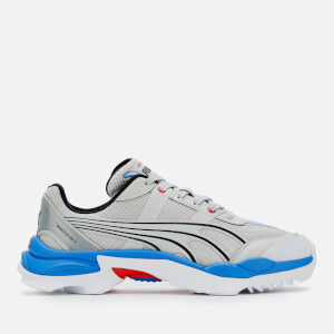 Puma Men's Nitefox Highway Trainers - Grey Multi