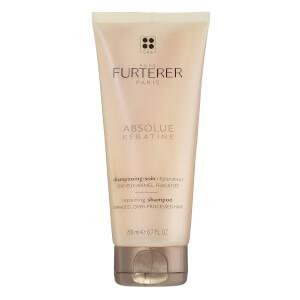 René Furterer Absolue Keratine Repairing Shampoo 6.7 fl. oz