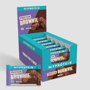Protein Brownie - 12 x 75g