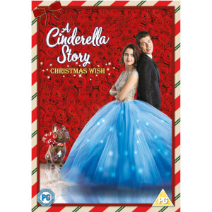 Cinderella Story: A Christmas Wish