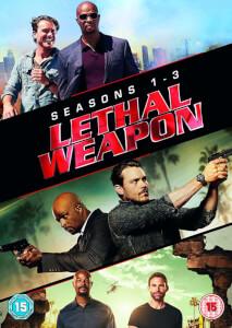Lethal Weapon Season 1-3