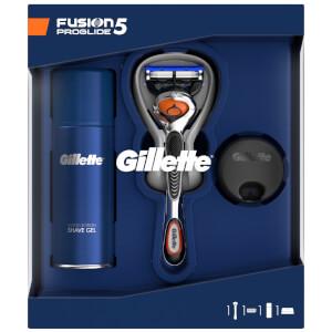 Fusion5 ProGlide Razor Gift Set