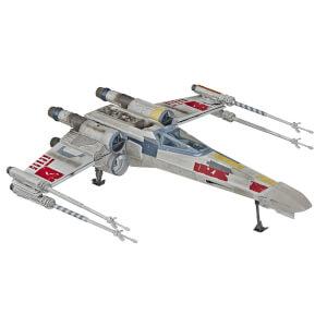 Hasbro Star Wars The Vintage Collection Episode IV Un Nouvel Espoir Luke Skywalker X-Wing Starfighter