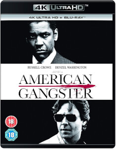 American Gangster- 4K Ultra HD