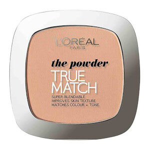 L'Oréal Paris True Match Cream Powder 9g (Various Shades)