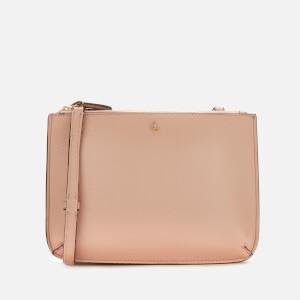 Lauren Ralph Lauren Women's Carter Medium 26 Cross Body Bag - Mellow Pink