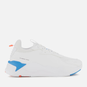 Puma Men's RS-X Master Trainers - Puma White/Palace Blue