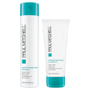 Paul Mitchell Hydrate Duo Gift Set (Worth $46.90)