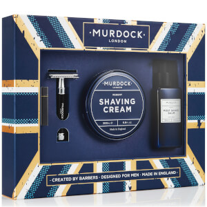 Murdock London Avenger Collection (Worth £116.00)