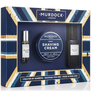 Murdock London Jacob Collection (Worth £66.00)
