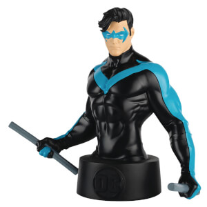 Eaglemoss DC Comics Nightwing Bust