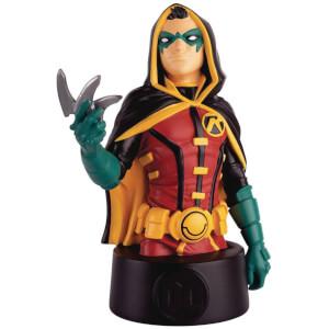 Eaglemoss DC Comics Robin Bust
