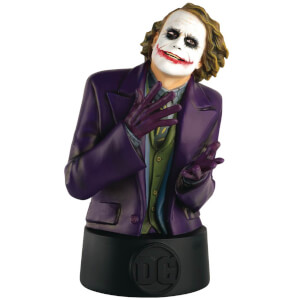 Eaglemoss DC Comics The Joker Bust