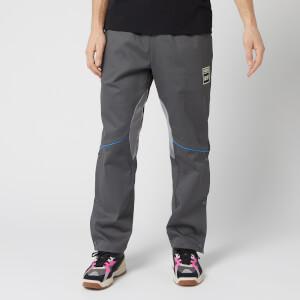 Puma X Rhude Men's Woven Pants - Black