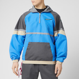 Puma X Rhude Men's Half Zip Jacket - Brown