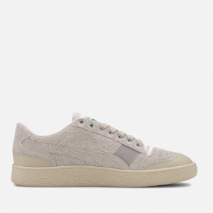 Puma X Rhude Men's Ralph Sampson Low Trainers - White
