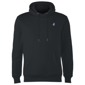 A Point To Prove - Black Hoodie - Black