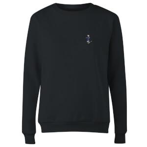 Grazie, Magic Box - Black Women's Sweatshirt - Black