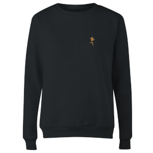 Tekkers For Days - Black Women's Sweatshirt - Black