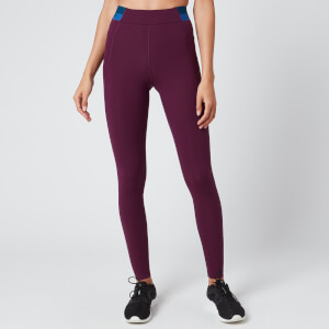 LNDR Women's Spar Leggings - Blackberry