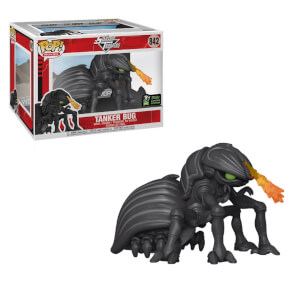 "Figura Funko Pop! Exclusivo ECCC20 - Tanker Bug 6""/15CM - Starship Troopers (La Invasión)"