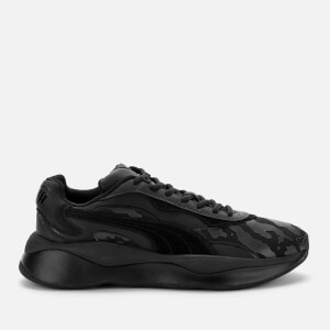 Puma X The Hundreds Men's RS-Pure Trainer - Black