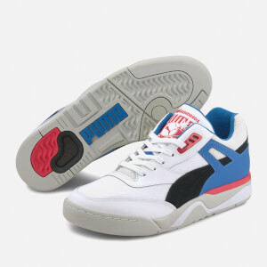 Puma X The Hundreds Men's Palace Guard Trainers - Multi