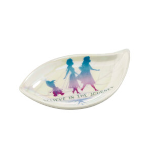 Funko Homeware Disney Frozen 2 Believe in the Journey Trinket Dish