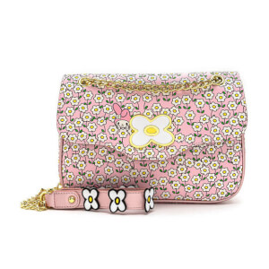 Loungefly Sanrio My Melody Flower Field Crossbody Bag