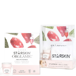 STARSKIN Orglamic Holiday Set (Worth $32.00)