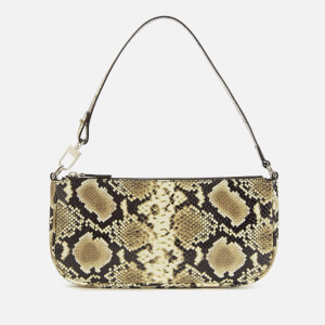 by FAR Women's Rachel Snake Print Bag - Multi
