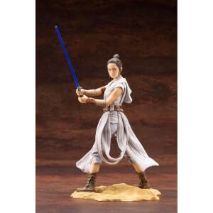 Kotobukiya Star Wars Episode IX ARTFX+ PVC Statue 1/7 Rey 29cm