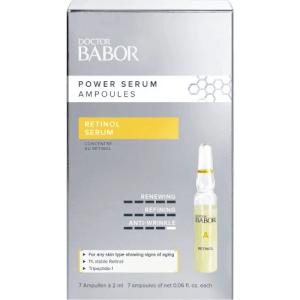 BABOR Power Serum Ampoules Retinol Serum