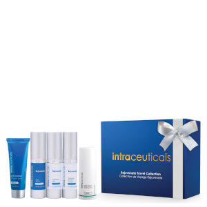 Intraceuticals Rejuvenate Travel Collection