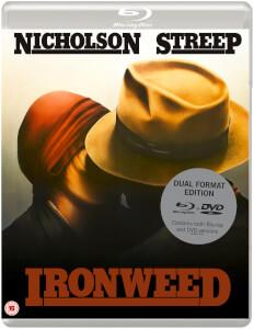 Ironweed (Eureka Classics) Dual Format