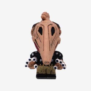 FOCO Beetlejuice Adam Eekeez Figurine