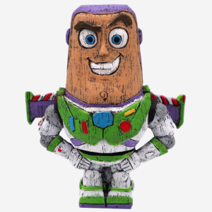 FOCO Disney Buzz Lightyear Eekeez Figurine
