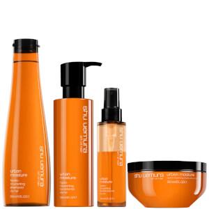 Shu Uemura Art of Hair The Complete Nourishing Haircare Range for Dry Hair