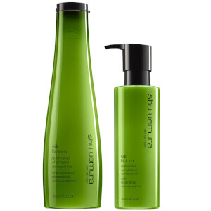 Shu Uemura Art of Hair The Restoring Duo for Damaged Hair