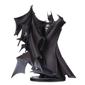 DC Collectibles DC Comics Batman Black & White Statue By Todd McFarlane