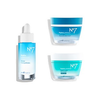 HydraLuminous Hydrating Regimen ($53.97 Value)
