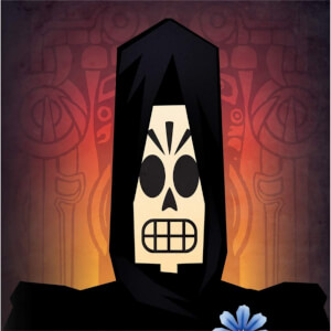 iam8bit - Grim Fandango Remastered Video Game Soundtrack LP set