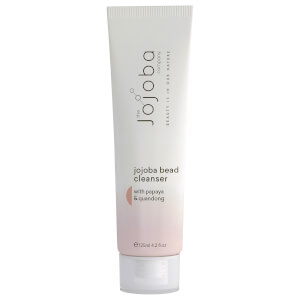The Jojoba Company Jojoba Bead Cleanser 125ml