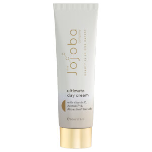 The Jojoba Company Ultimate Day Cream 50ml