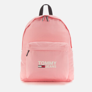 Tommy Jeans Women's Cool City Backpack - Pink Icing